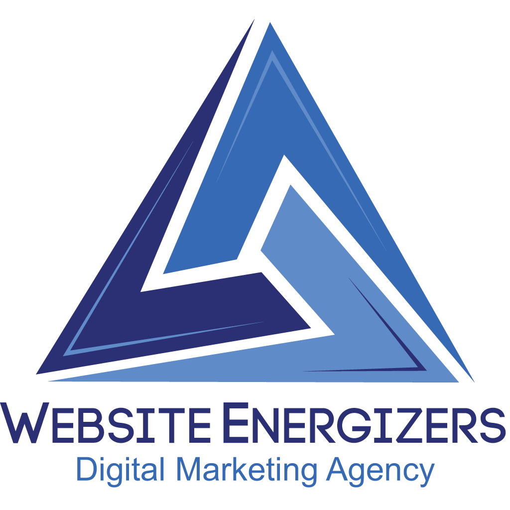 Website Energizers Logo